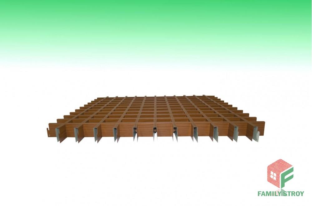 """Подвесной потолок """"Грильято"""" (под заказ)"""