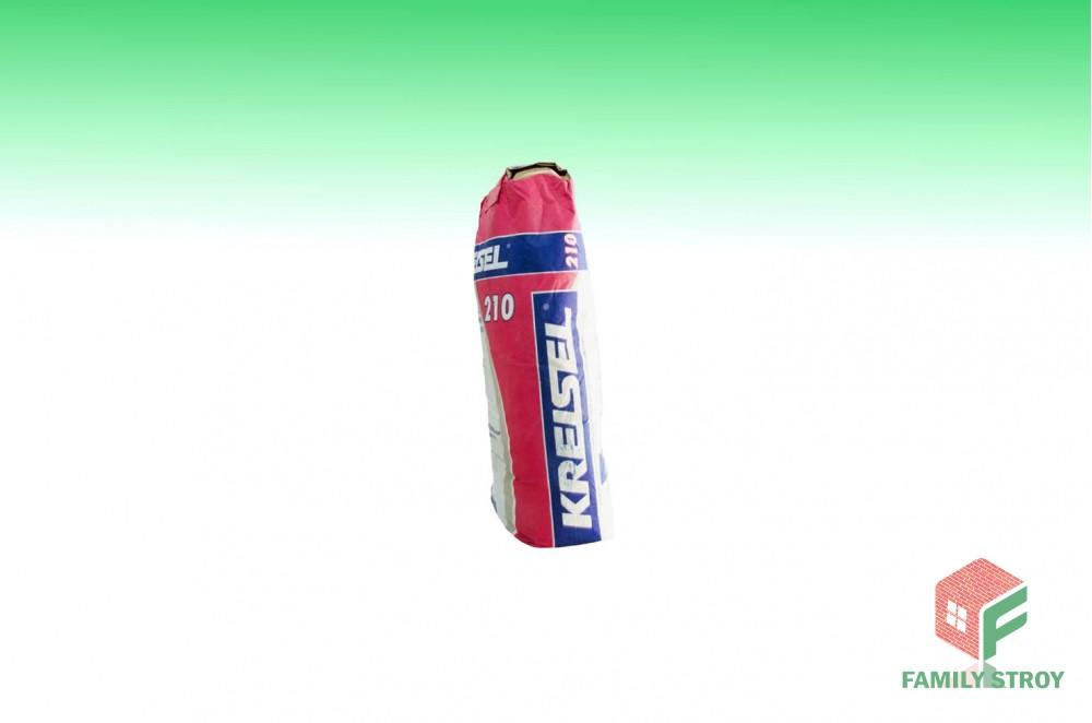 Клей для пенополистерола STYROPOR-KLEBEMÖRTEL 210, 25 кг