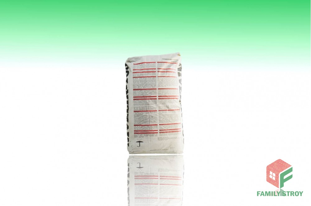 Стяжка цементная Nivelir-150, 25кг