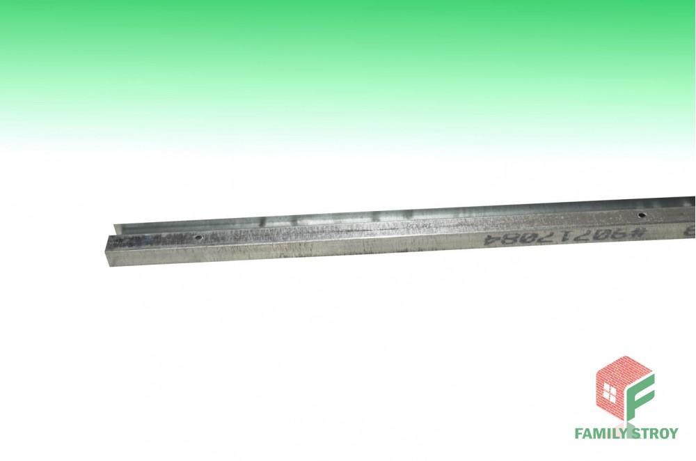 Профиль UD 3м/4м (0,5) усиленый