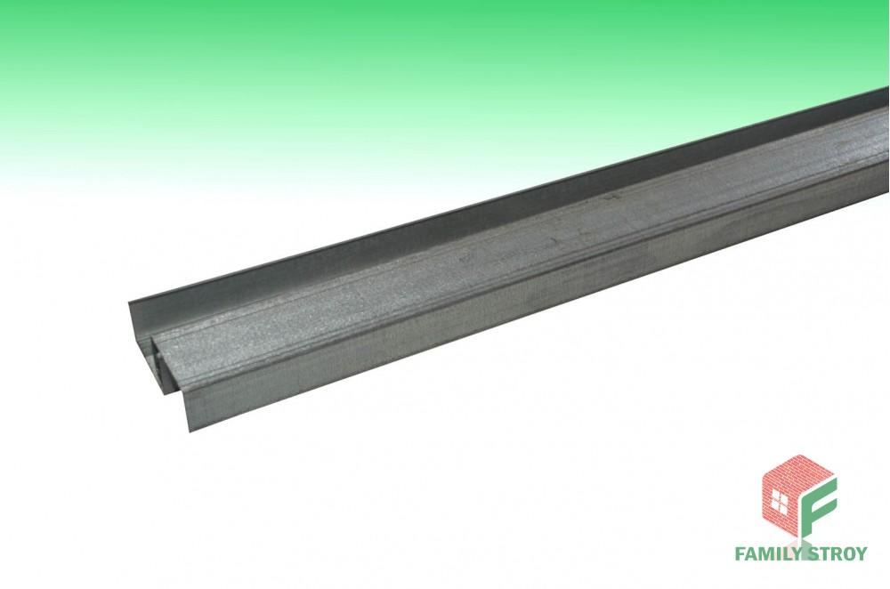 Профиль CW 100 3м/4м