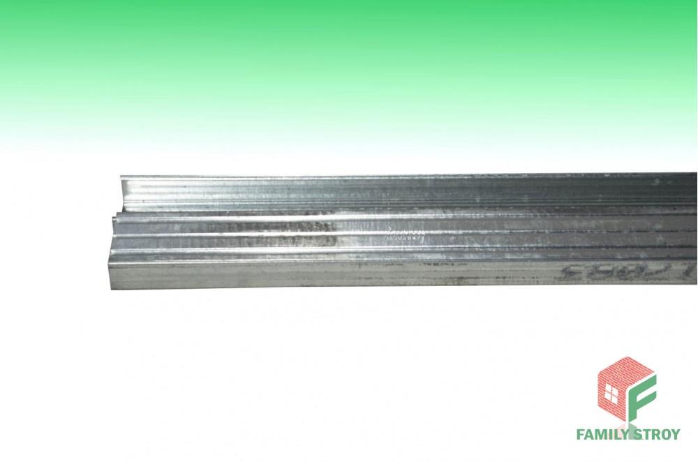 Профиль UD 3м/4м эконом