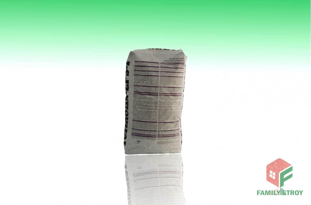 Клей армирующий для пенопласта TermoFix-EPS-F, 25 кг